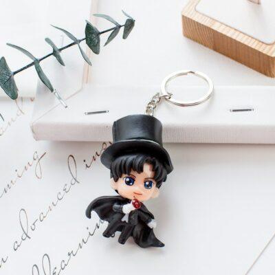 Kawaii Sailor Moon Cute Keychain