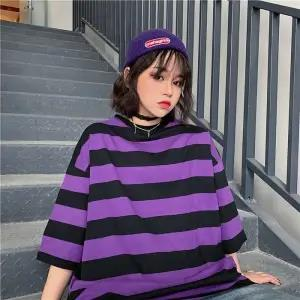 Cute Rainbow Sweatshirt Harajuku Kawaii Pullovers