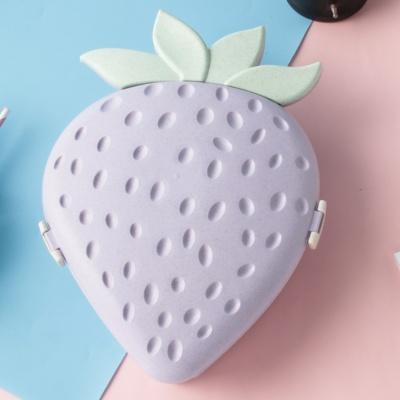 Kawaii Cute Strawberry Candy Box