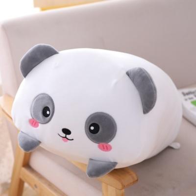 Kawaii Cute Fat Dog Cat Totoro Penguin Pig Frog Plush