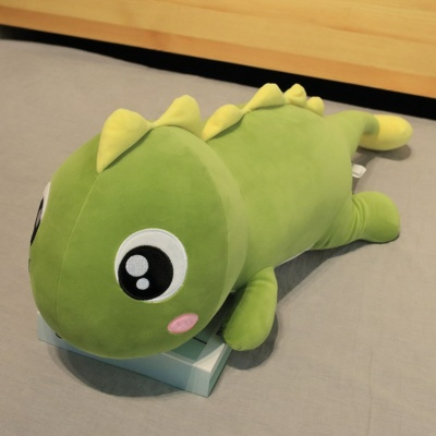 Kawaii Dinosaur Plush Soft Stuffed Toy