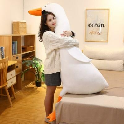 Kawaii Plushies Adorable Swan Family Cute Stuffed Animals