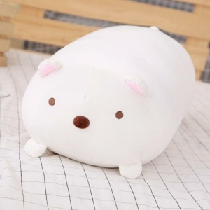 Kawaii Plushies Akemi The Bear Cute Stuffed Animals