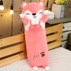 Kawaii Plushies Akira The Fox Cute Stuffed Animals