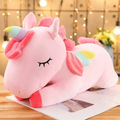 Kawaii Plushies Avie & Trixie The Sister Unicorns Cute Stuffed Animals