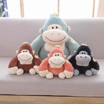 Kawaii Plushies Baby Gorilla Squad | NEW Cute Stuffed Animals