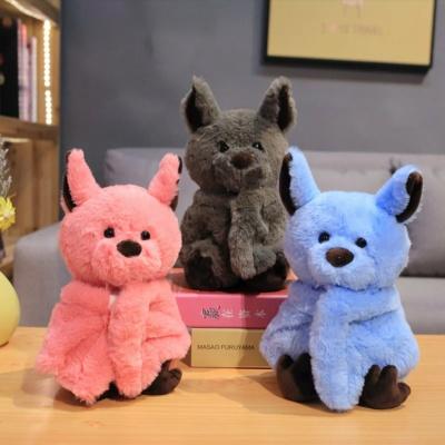Kawaii Plushies Barry the Bat Cute Stuffed Animals