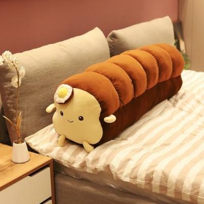 Kawaii Plushies Benedict Bread - Loaf Edition Cute Stuffed Animals