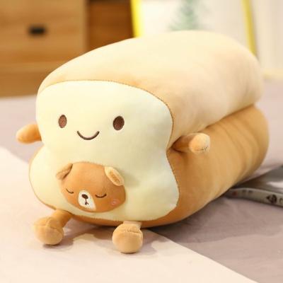 Kawaii Plushies Breadie Toastie Bestie - Loaf Collection Cute Stuffed Animals
