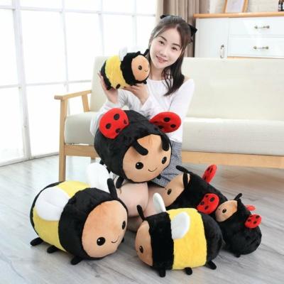 Kawaii Plushies Busy Bugs Cute Stuffed Animals