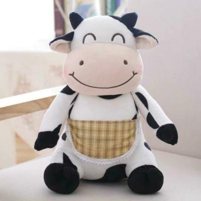 Kawaii Plushies Clover the Cow Cute Stuffed Animals