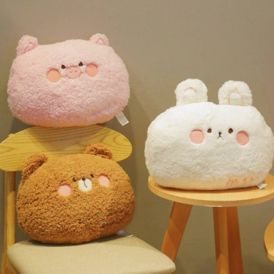 Kawaii Plushies Comfy Creatures Collection | NEW Cute Stuffed Animals