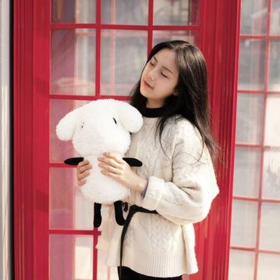 Kawaii Plushies Cottonball the Sheep Cute Stuffed Animals