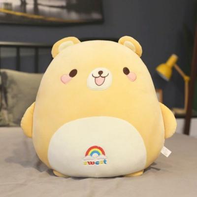 Kawaii Plushies Crate of Mini Eggs Collection Cute Stuffed Animals