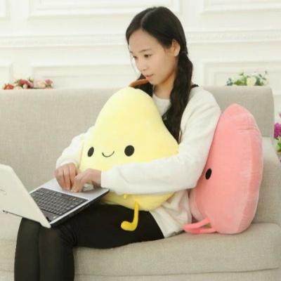 Kawaii Plushies Cuddly Fruits Cute Stuffed Animals