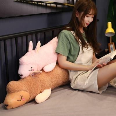Kawaii Plushies Cuddly Llama Friends Cute Stuffed Animals