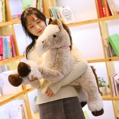 Kawaii Plushies Misty & Oakley the Pony Plushies Cute Stuffed Animals