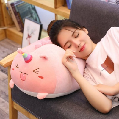 Kawaii Plushies Daisy The Unicorn Cute Stuffed Animals
