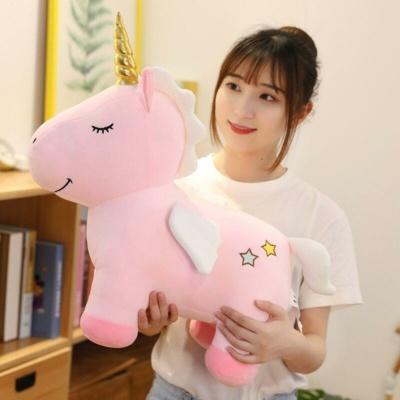 Kawaii Plushies Devine Pegasus Pals Cute Stuffed Animals