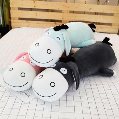 Kawaii Plushies Dipsy Donkey Family Cute Stuffed Animals