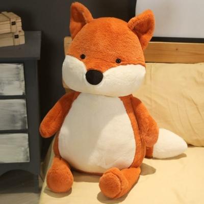 Kawaii Plushies Fantastic Fox Cute Stuffed Animals