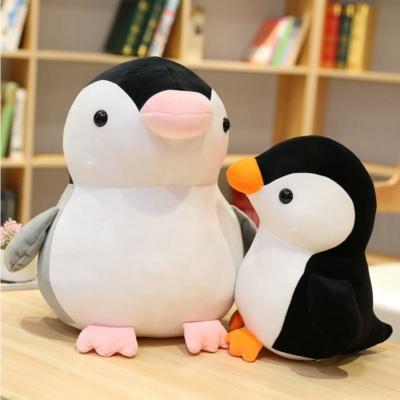 Kawaii Plushies Fisher and Fiona the Penguins | NEW Cute Stuffed Animals
