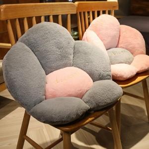 Kawaii Pillow Flower Chair Cushion Cute Cushion