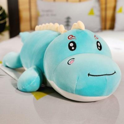 Kawaii Plushies Haku The Dinosaur Cute Stuffed Animals