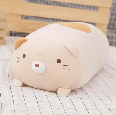 Kawaii Plushies Hikari The Dog Cute Stuffed Animals