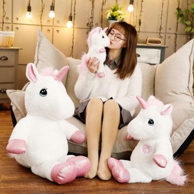 Kawaii Plushies Hikaru The Unicorn Cute Stuffed Animals