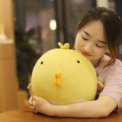 Kawaii Plushies Irresistible Mini Yolk Cute Stuffed Animals