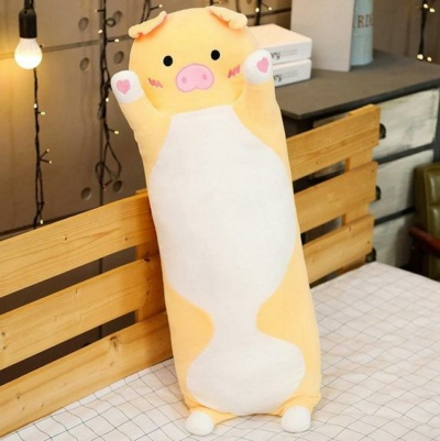 Kawaii Plushies Jupa The Pig Cute Stuffed Animals