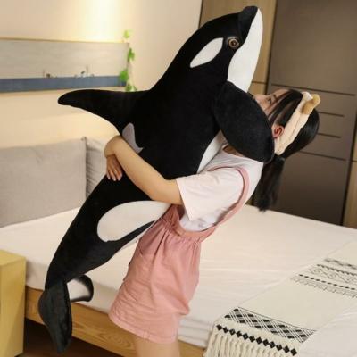 Kawaii Plushies Kalia The Orca Whale Plushie | NEW Cute Stuffed Animals