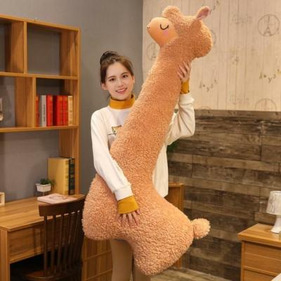 Kawaii Plushies Kawaii Alpaca Plushie Cute Stuffed Animals