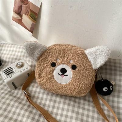 Kawaii Sheep Bear Backpack Mini Best Friends Bag