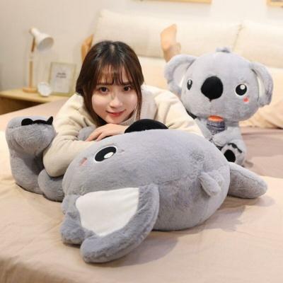 Kawaii Plushies Koala And Her Branch Cute Stuffed Animals