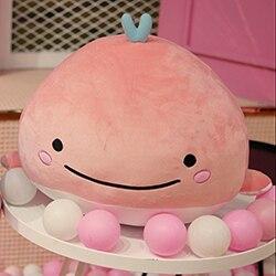 Kawaii Plushies Kuro & Mei The Whale Lovers Cute Stuffed Animals