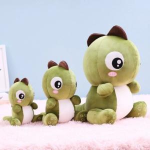 Kawaii Plushies Little Foot Dino Cute Stuffed Animals