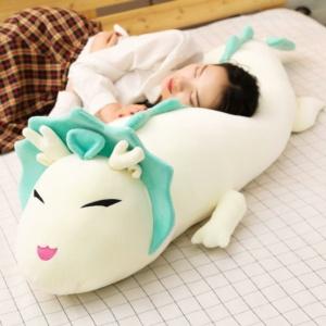 Kawaii Plushies Little Long Dragon | NEW Cute Stuffed Animals