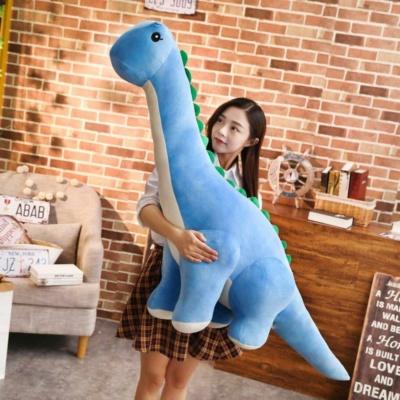 Kawaii Plushies Little Long Neck Dino Cute Stuffed Animals