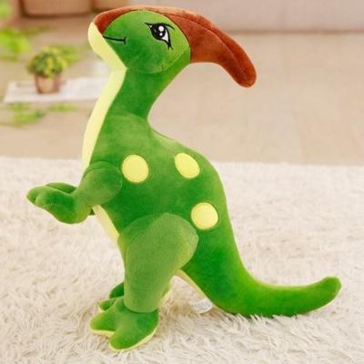 Kawaii Plushies Little Veggie Dino Cute Stuffed Animals