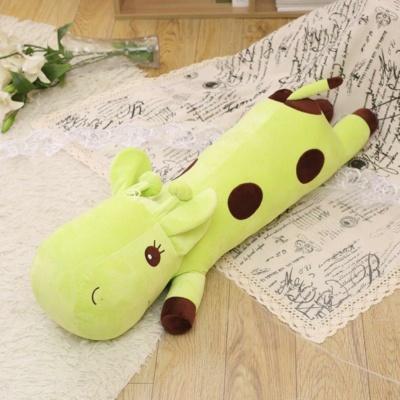 Kawaii Plushies Long Giraffe Snuggle Buddies Cute Stuffed Animals