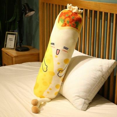 Kawaii Plushies Long Burrito Snuggle Buddies | NEW Cute Stuffed Animals