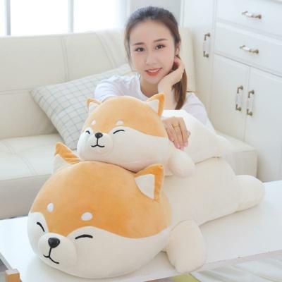 Kawaii Plushies Long Kawaii Shiba Inu Buddies | NEW Cute Stuffed Animals