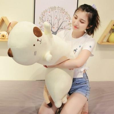 Kawaii Plushies Long Snuggly Kitty Buddies Cute Stuffed Animals