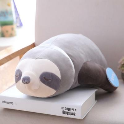 Kawaii Plushies MAC The Lazy Sloth Cute Stuffed Animals