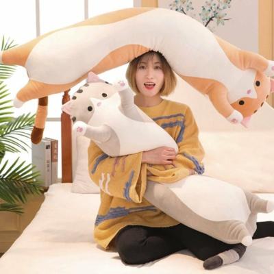 Kawaii Plushies Mimi The Ginger Cat Cute Stuffed Animals