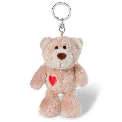 Kawaii Bear Keychain Teddy Charm