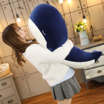 Kawaii Plushies Moby The Whale Cute Stuffed Animals