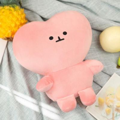 Kawaii Plushies Moody Apple Plush | NEW Cute Stuffed Animals